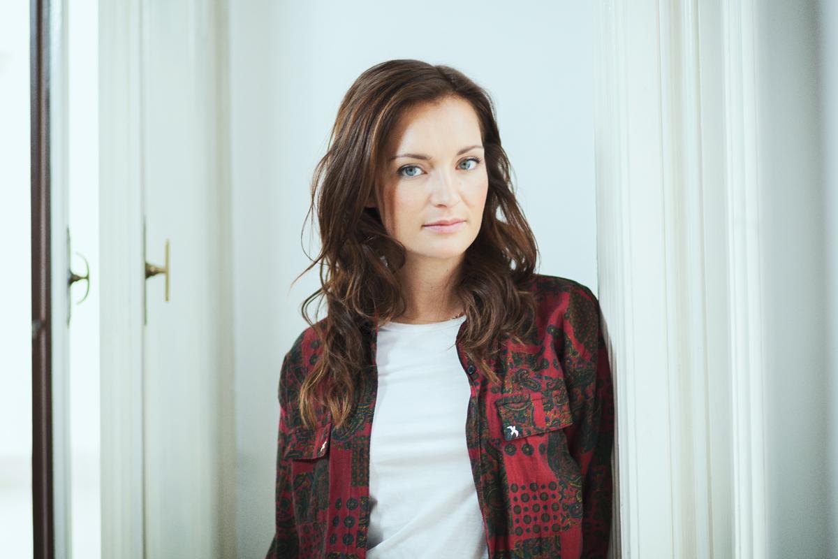 Sabrina Reiter – Actress Portraits | KIDIZIN SANE